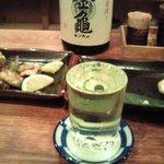 遊亀 淀屋橋 - 金亀茶70.JPG