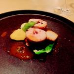 Restaurant MOTORA -