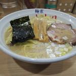 麺家 いし川 - ら~麺