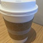 ハッテンドウ カフェ - セットドリンク