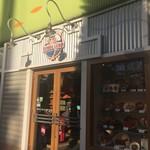 ババ・ガンプ・シュリンプ 東京 - 店の入り口