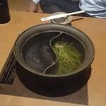 しゃぶしゃぶ温野菜 - 鍋w