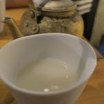 まんてん - マッコリ濃酒やかん(1ℓ)