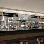 Central Diner -