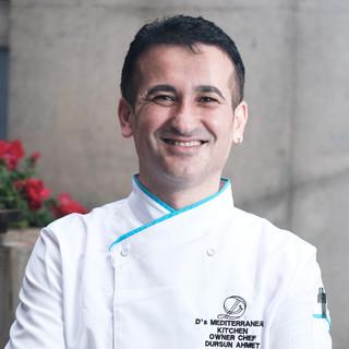 イタリアン出身のオーナーシェフが作る地中海料理