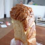 ココロン - 甘酒フレンチトースト