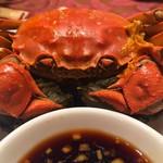 吴江食府中餐厅 - 上海蟹
