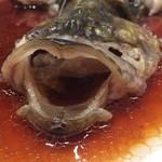 吴江食府中餐厅 - 桂魚