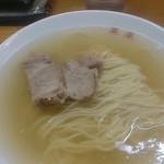 60036060 - 豚骨スープ?