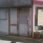 60036064 - 店舗入り口