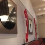 レストラン フウ - ダイニングルーム