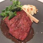 60036301 - 肉料理