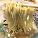ラーメン食堂 一生懸麺 -
