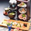 Ajinoomotenashihama - 料理写真: