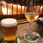 丸金 - ビール&ワイン