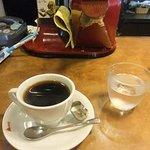 喫茶やまびこ - 料理写真: