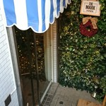 THE MARK trattoria -
