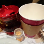 ナゴミナチュルア - 紅茶