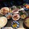 関の亭・活丸 - 料理写真: