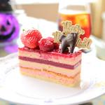 シーガル - ガトーフランボワーズ (561円) '16 10月中旬
