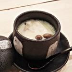 楽宴乃間 純家 -すみか- - 茶碗蒸し