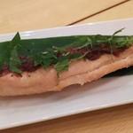 赤城鶏ささみ串焼き ~梅 or チーズ~