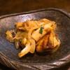 シャルボン・デ・ボア - 料理写真:お通し