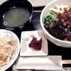 焼肉ドラゴ - 料理写真:ビビンパ