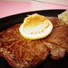 Loin's - 料理写真:クロッドテンダーステーキ