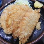山田屋 - ハムカツ
