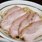60053984 - チャーシューつけ麺