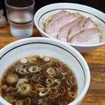 60053988 - チャーシューつけ麺