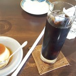 CAFE K -