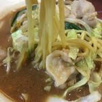 十八番 - ☆★恒例☆麺AGE♫★☆