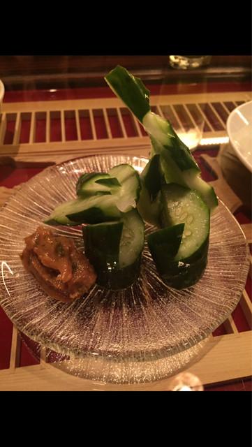 男前料理 虎ノ門 はらから hara‐karaの画像3
