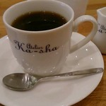 60058279 - コーヒー(ランチ)
