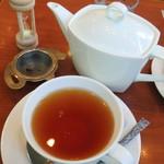 サンマルシェ - 紅茶