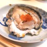 寿司 さいしょ - 生ガキ
