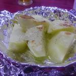 梨花 - じゃがバターはボリューミー!