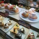 TOYO - たくさんのケーキ群♪