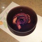 すし秀 - 蛸 桜煮