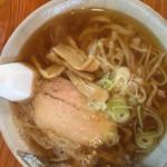 kobiki tei - ラーメン650円