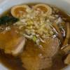 chuukasobafukumimi - 料理写真:特製ラーメン(850円)