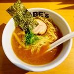 ラーメン ABE's - 丸鶏ラーメン