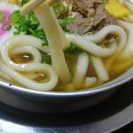 60063592 - 鍋焼うどん(麺)