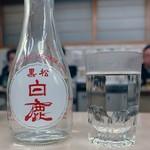 60066759 - 燗酒