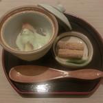 六本木 浜藤 - デザート