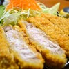 Tonkatsutsumari - 料理写真:特上とんかつ