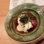 鮨 やまし田 - タチポン