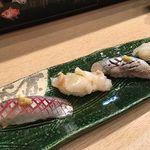 金沢まいもん寿司 - 追加
